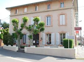 Hôtel L'Astrée