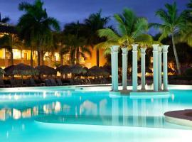Los mejores hoteles de 5 estrellas de Puerto Plata Province ...