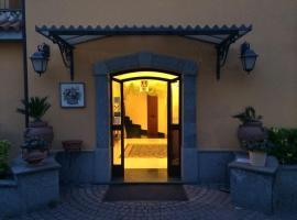La Locanda del PalatoRaffinato, Hotel in der Nähe vom Flughafen Rom-Ciampino - CIA,