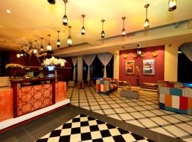 Langit Langi Hotel @ Port Dickson, hotel in Port Dickson