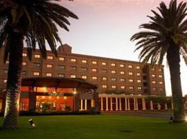 Peermont Walmont at the Grand Palm, Gaborone