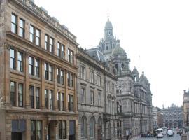 The Z Hotel Glasgow