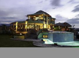Seaweed Villa, hotel in Treasure Beach
