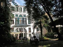 ホテル パラッツォ アバデッサ