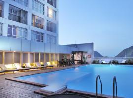Maqna Hotel by Prasanthi