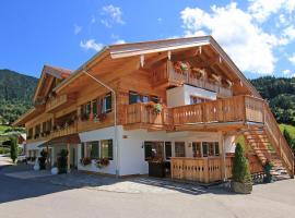 Alpenresidenz Buchenhöhe, hotelli kohteessa Berchtesgaden