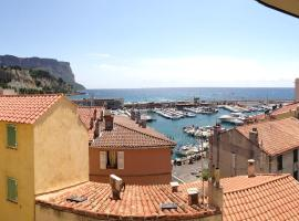 Hotel du Commerce, hotel in Cassis