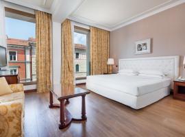 Hotel Internazionale, hotel in zona Quadrilatero Bologna, Bologna