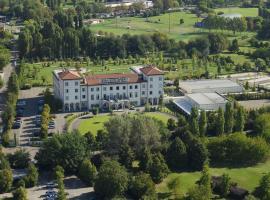 Savoia Hotel Regency, hotel in zona Fico Eataly World, Bologna
