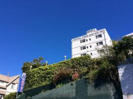 Capital View Motor Inn, motel in Wellington