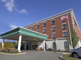Hampton Inn & Suites By Hilton - Rockville Centre, hotel in Rockville Centre
