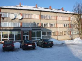 Balvi Hotel