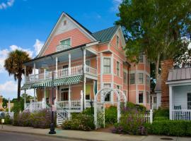 Die 10 Besten Haustierfreundliche Hotels In Beaufort Usa