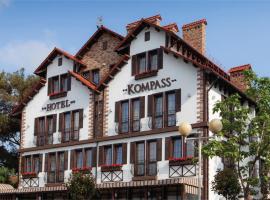 Гостиница «Компасс»