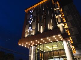 Viva Residence: Bangkok'ta bir otel