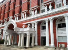 Suda Palace