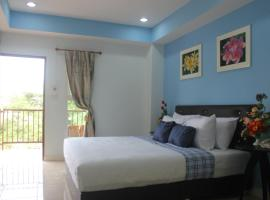 The Moonlight Place, guest house in Pattaya Central