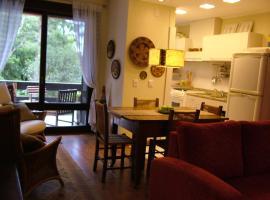 Apartamento Knorrville