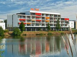 Appart-Hôtel Mer & Golf City Bordeaux - Bruges