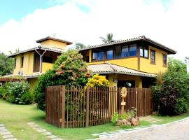 Madalena Apart, hotel near Baleia Jubart Institute, Praia do Forte