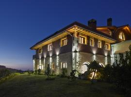 Hotel Rural Gaintza