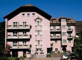 Hotel Mondschein, hotel a Vipiteno
