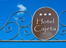 Hotel Cajeta