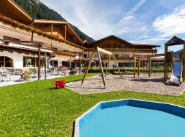 Wellness-Sporthotel Ratschings