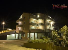 Apartments Vila Adrijana & Fitness Studio WOLF