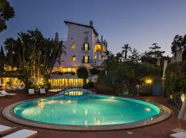Grand Hotel Il Moresco, hotel in Ischia