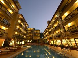 Deltin Suites, hotel near Immaculate Conception Church, Candolim