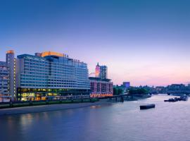 Sea Containers London, pet-friendly hotel in London