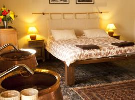 3 Rooms by Pauline, hotel in Kathmandu