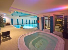 Hotel Kameralny, hotel in Kielce