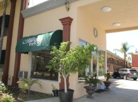 Anaheim Maingate Inn