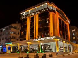 Gorukle Oruc Hotel & Spa
