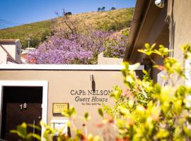 Cape Nelson Guest House, luxury hotel in Cape Town