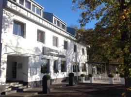 Hotel und Apartment Garni Eurode Live, hotel near Kasteel Erenstein, Herzogenrath