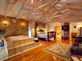 Discovery Parks Mildura - Buronga Riverside, hotel in Mildura