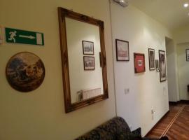 Hard Rock Rooms