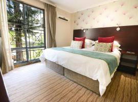 Signal Hill Lodge, hotel near Long Street, Cape Town