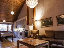Lomakulkuri Apartments