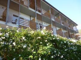 Elaia Garden Hotel