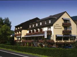 Hotel Vergissmeinnicht