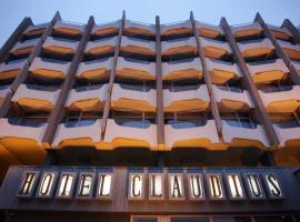 Hotel Claudius