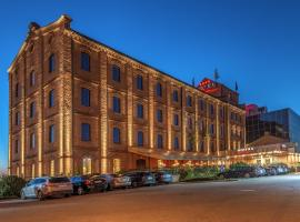 Hotel Młyn & SPA