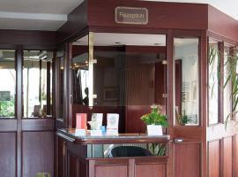 Hotel La Vigie & Ristorante Belvedere