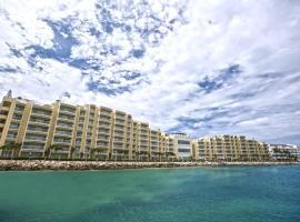 The Villas at Simpson Bay Beach Resort and Marina