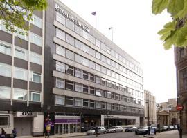 Premier Inn Birmingham City - Waterloo St