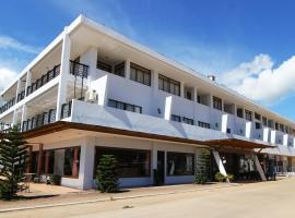 Coron Gateway Hotel & Suites, hotel in Coron